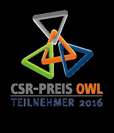 CSR-Preis OWL 2016