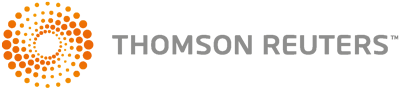 Logo Thomson Reuters TM