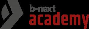 b-next Academy Logo