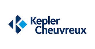 Logo Kepler Chevreux